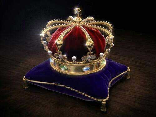 Greek Crown Jewels
