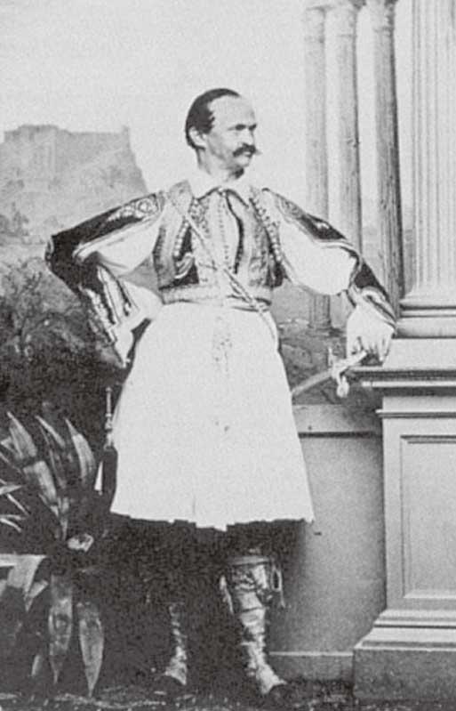 Reyes de Baviera OttoI