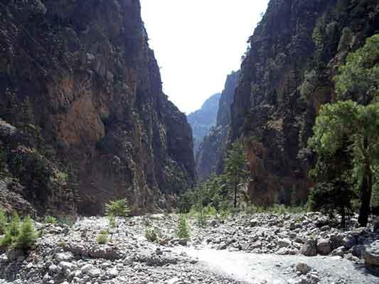 Sumaria Gorge 2