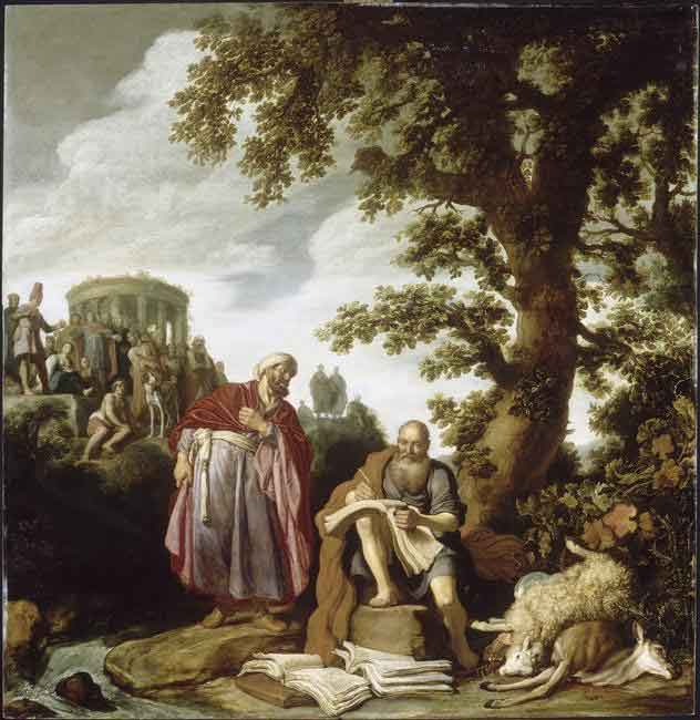 http://www.mlahanas.de/Greeks/Bios/HippocratesDemocritusPLastm.jpg