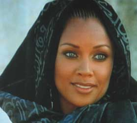 Vanessa Lynn Williams- CalypsoOdysseus And Calypso Movie