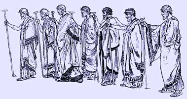 an analysis of the sophocles use of the chorus in oedipus the king 'oedipus rex' is a greek tragedy by sophocles about oedipus, the king of thebes the chorus in oedipus rex character analysis how is oedipus a tragic hero.