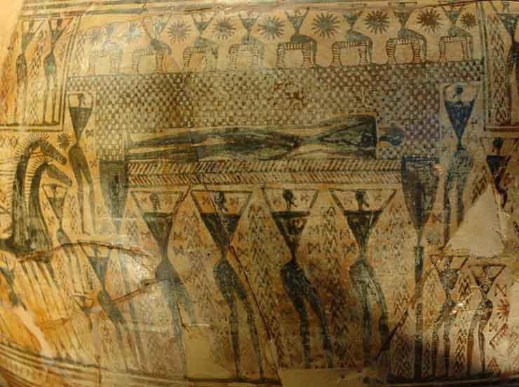 ancient roman thesis