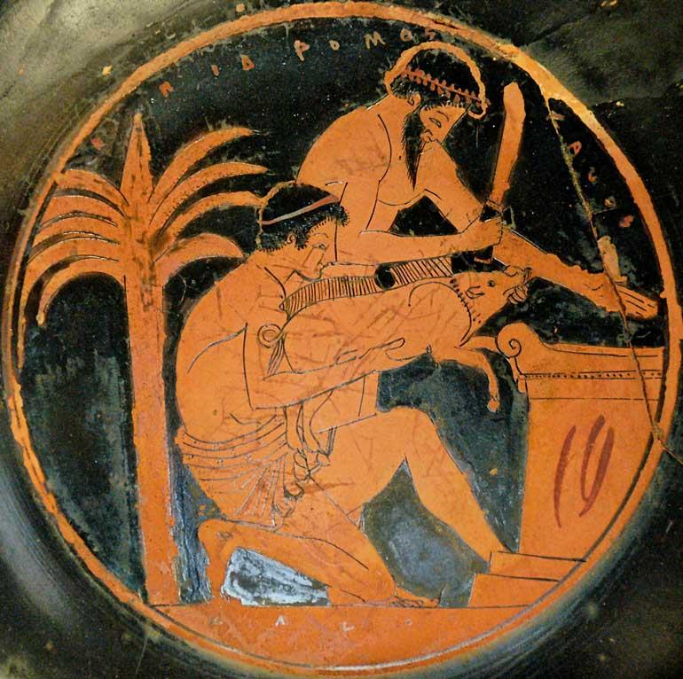 http://www.mlahanas.de/Greeks/LX/SacrificeBoarLouvreG112.jpg