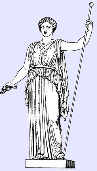 Demeter / Ceres