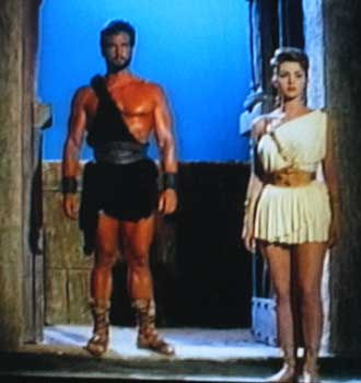 Hercules movies