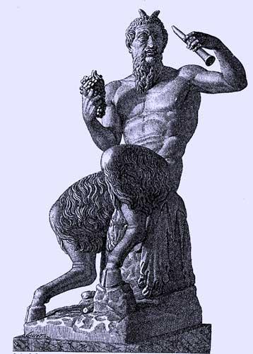 The great god pan deity pinterest pinterestcom