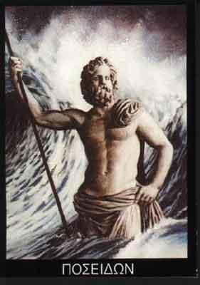 Poseidon / Neptune