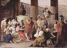antigones selflessness versus creons pride in antigone a play by sophocles Hubris & pride in antigone: in the play antigone by sophocles antigone & creon: compare & contrast related study materials.