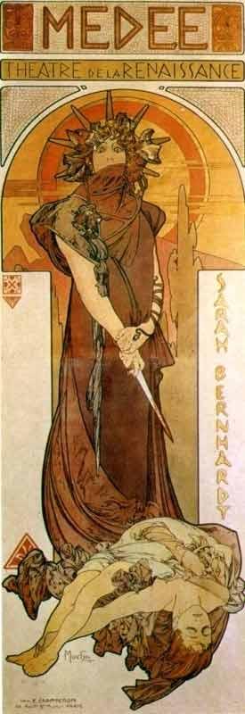 Nancy Kovack as Medea in Jason and the Argonauts