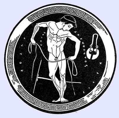 an overview of the olympic games in ancient greece The first ancient olympic games can be traced back to olympia in 776 bc full of blood, passion and extraordinary feats of athletic endeavour, the olympic games were the sporting, social and.