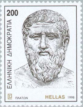 Plato, was a philosopher in Classical Greece and the founder of the Academy in Athens.