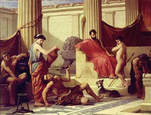 What are some bad things about Classical Spartan government and education?