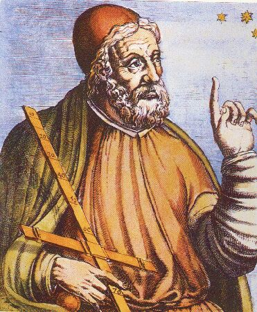 Ptolemy and Astronomy