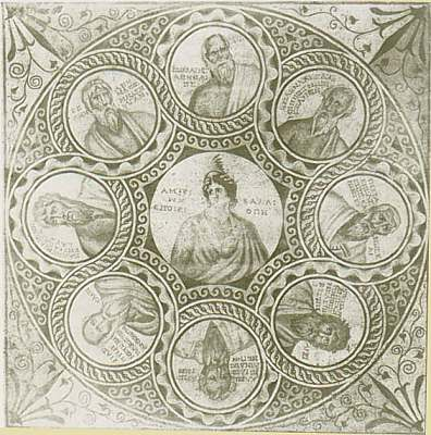 Seven Sages of Greece